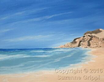 Quiet Shores
