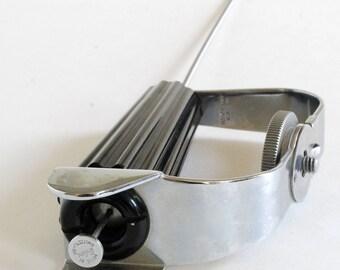 Bolex Vintage Camera Grip and Shutter Release