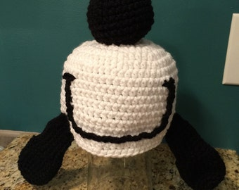 Dancing Snoopy Hat