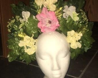 Earth Goddess headdress