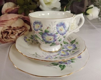 Reserved for Ti   Royal Albert  'Friendship'   Tea Set - Teacup, Saucer, Plate