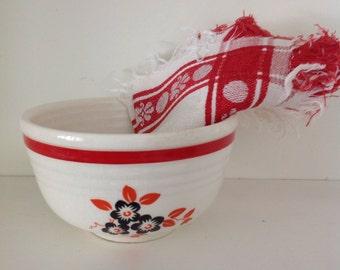 """Cronin China company 5"""" bowl"""