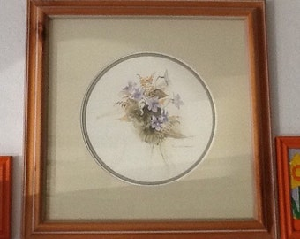 24x24 Picture Frame Etsy