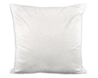 20x20 Throw Pillow Insert