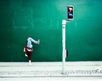 Breakdance / Copenhagen