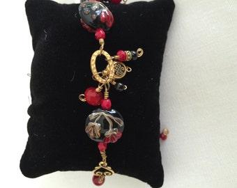 Oriental Express Bracelet