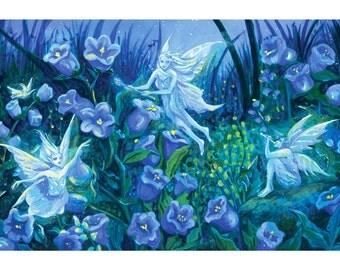 "11x17"" Fairy Art Print"