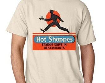 Vintage Hot Shoppe T-Shirt
