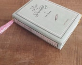 LAST ONE! Jane Austen |  Sense and Sensibility book clutch bag