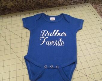 Big Brother Bubbas Favorite Big Brother Onsie Big Brother Blue Bodysuit