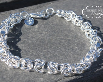 Valentine's Day Gifts for her- Simple and Classy Bracelet