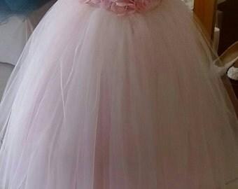 Baptism dress, flower girl dresses, flower girl dress