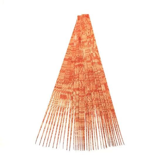 Basket Making Supplies North Carolina : Paper bead strips make beads