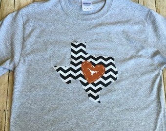 Texas Longhorns Shirt
