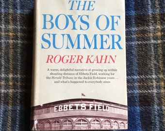 The Boys of Summer - Book