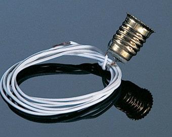 DOLLHOUSE MINIATURE Lighting Bulbs #CK1010/08A-CK1010/09A-CK1010/13-CK1010/15-CK1010/28