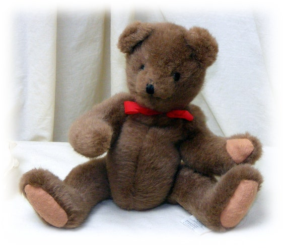 CMC Jointed Bear . . 50% OFF . . new price below