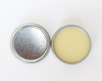 Hand and Nail Balm - for dry hands and cuticles