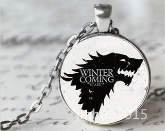 Winter is coming: Game of Thrones