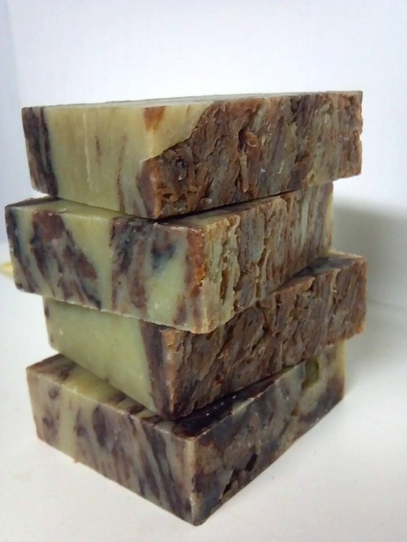 Chocolate Mint Soap,Mint Chocolate Soap,Natural Soap,Peppermint Soap,Shea Butter Soap,Cocoa Butter Soap,Hot Process Soap,Chocolate Soap