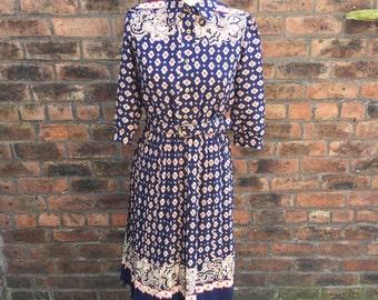 Late 70's dress