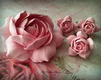 gardenia earrings  etsy, Beautiful flower