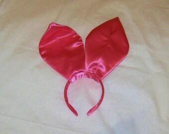 Bunny Ears Playboy Bunny Ears  Costume Cosplay