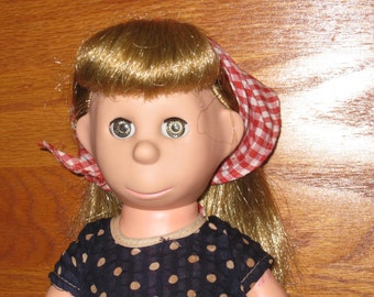 Vintage Poor Pitiful Pearl Doll by Brookglad Creation
