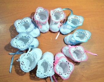 Crochet Baby Booties Baby Shoes Baby Booties Crochet Baby Booties