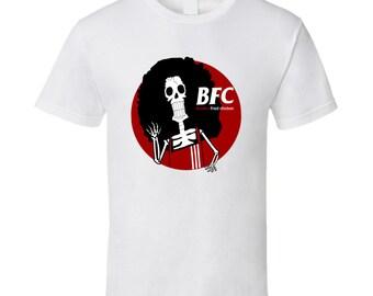Brook's Fried Chicken T Shirt