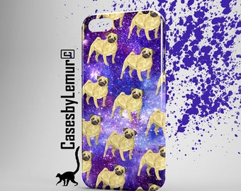 PUG Case For Samsung Galaxy S6 case For Samsung Galaxy S6 edge case For Samsung S6 case For Samsung S6 edge case For J7 Alpha J5 A3 A5