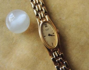 Vintage Pulsar Women's Quartz Watch