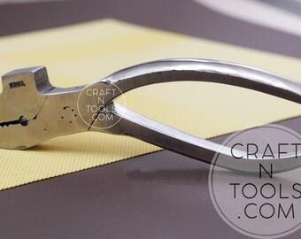 Shoemaking Cobbler Vergez Blanchard/Saddlers Pincers/Lasting Pliers/Hammer Cobbler Tool/Cobbler Pliers/Shoemaking Pliers