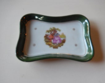 FRANCE LIMOGES TRINKET Dish