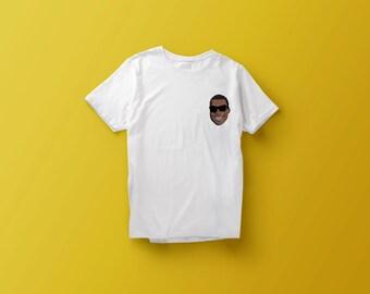 Kanye West Shirt.