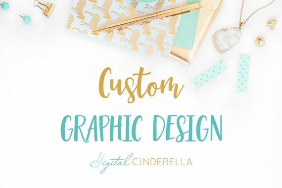 Custom graphic design freelance graphic design services for Custom design services