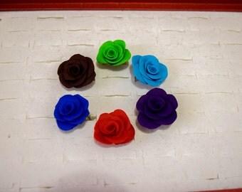 Ring 'Flower'