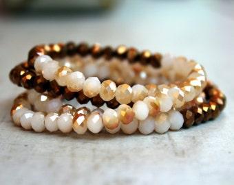 Beaded Bracelet/Necklace