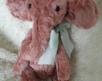 Pandora The Elephant