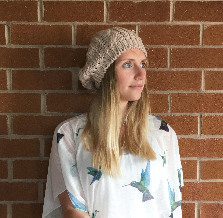 e3dc19f132b Winter beret hat