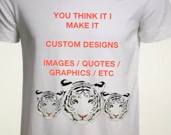 Custom design shirts Your image here shirts personalized graphic tee and shirts with sayings