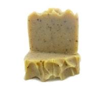 Peppermint Plus, peppermint soap, exfoliating soap, handmade soap, natural peppermint soap, soap, best peppermint soap, essential oil soap