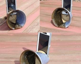 Smart Phone Music Amplifier