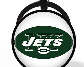 Jets Necklace or Keychain