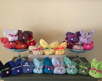 Boo-Boo Bunny