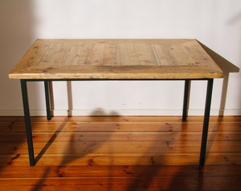 country style table top