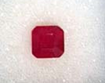 1.91 CT RUBY