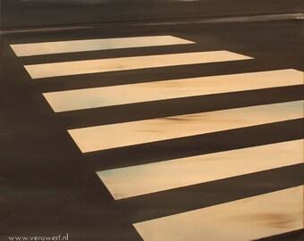 Zebrapad (pedestrian crossing)