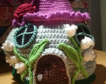 Lilly of the valley, Rose Tea Cosy
