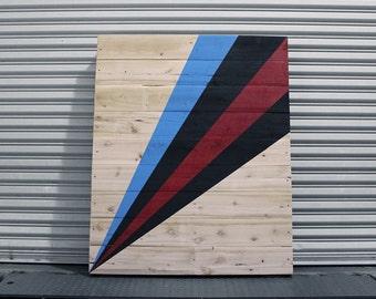 DRFT/WOOD     Wall Art     ( 4 of 9 )